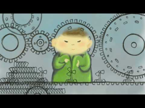 Animation- Worker