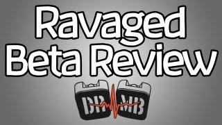 Ravaged: An Indie FPS Review