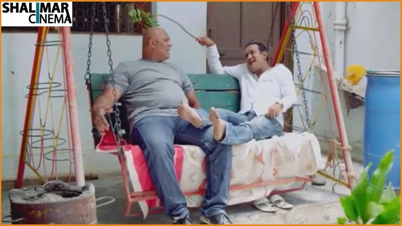Gullu Dada Thiree Movie Back To Back Comedy Scenes    Aziz Naser    Shalimarcinema
