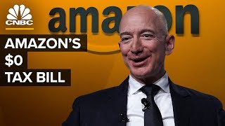 Download How Amazon Paid $0 Federal Income Tax in 2018 Mp3 and Videos