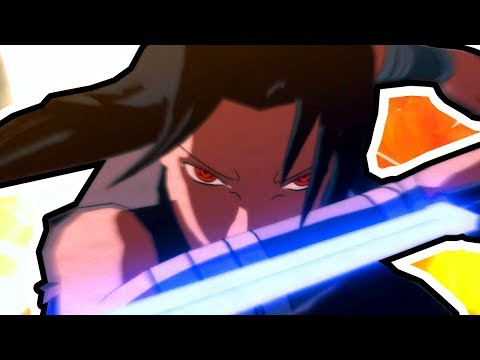 SASUKE VS ITACHI FIGHT!   Naruto: Ultimate Ninja Storm Legacy Gameplay Walkthrough Part 27 (PS4)