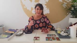 PISCES - May - 'LOVE On the Brain' Tarot Reading ('HE SAID/SHE SAID' GAME)