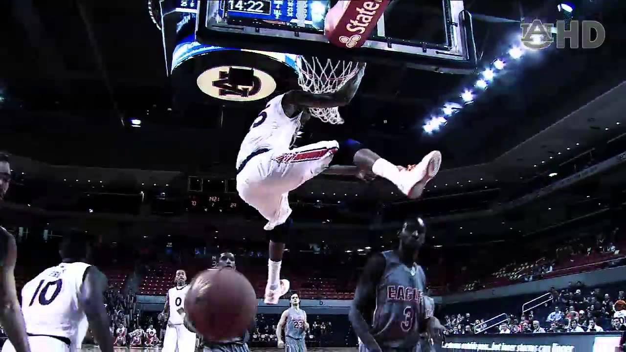 Auburn Men S Basketball Intro Video 2012 13