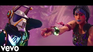 Fortnite - Smooth Moves (Official Music Video)