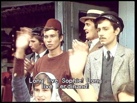 The Assassination at Sarajevo (1975) Trailer