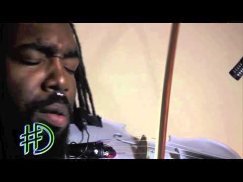 Violinist Kills Skylarking  by BT (Ilan Bluestone Remix)