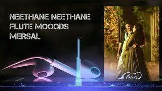 Mersal - Neethanae RINGTONE   Vijay, Samantha