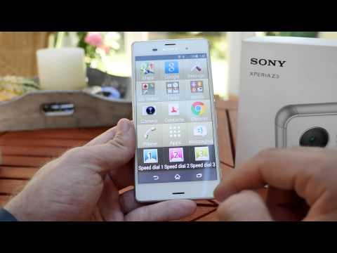 Sony Xperia Z3 Tips and Tricks [4k]