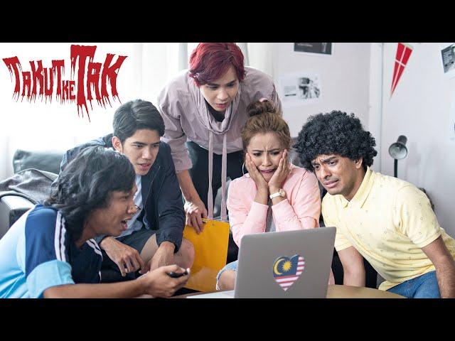 TAKUT KE TAK (Official Trailer) - Di Pawagam 27 Ogos 2020
