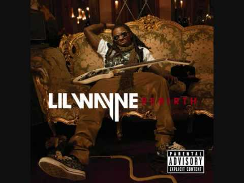 Lil Wayne  Drop The World Rebirth
