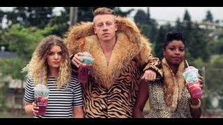 thrift shop macklemore traduction francais