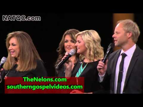 The Nelons -  Blessed Assurance!