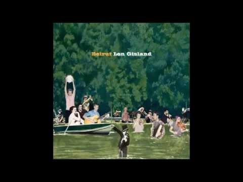Beirut - Lon Gisland [Full EP]