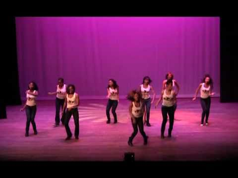 Tau Sigma Dance Fraterenity Spring 2011 Show Part ...