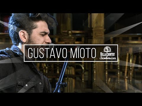 Gustavo Mioto - Contramão (Ao Vivo no Villa Country e Showlivre 2018)