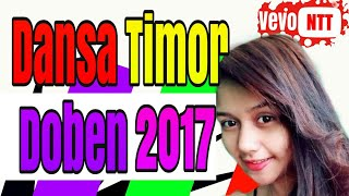 Dansa Cepat | Lagu Dansa Timor Portu - Dobenn