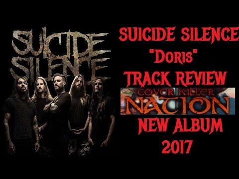 Suicide Silence - DORIS Track Review