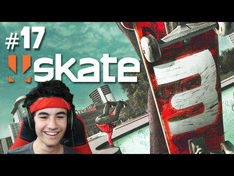 Skate 3: Let's Play! Episode 17 - Big Gaps (Walkthrough/Story)