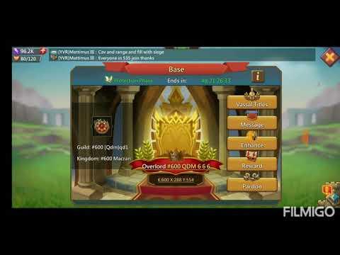 Kingdom | Base | Fort | Overlord Titles | Bangla LM Video