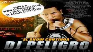 DJ PELIGRO - MIX YING YANG ENERO 2013 (HUANCAYO)