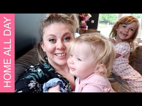 Mummy Day At Home | Playing at Home | MOTHERHOOD