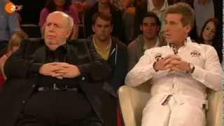 Markus Lanz (vom 21. Juni 2012) - ZDF (3/5) (cut) (Re-Upload)