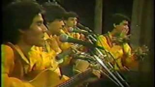 Festival Viña 1988, CAMINO A SOCOROMA & LOS YANACOCHAS, LETRA