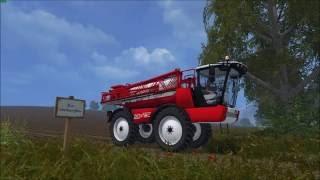 Link: https://www.modhoster.de/mods/agrifac-condor--3 http://www.modhub.us/farming-simulator-2015-mods/agrifac-condor-v2-0/