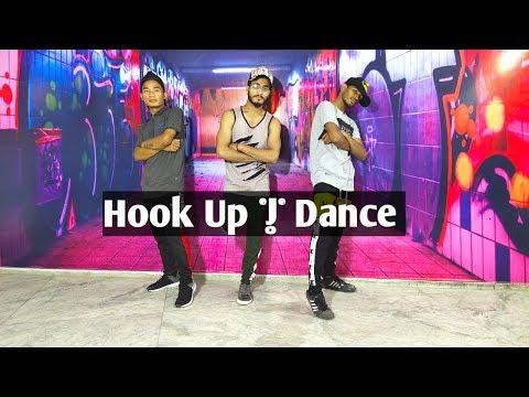 hook-up-|-choreography-by-sahil-d!-star-|-ft-abhi-tamang,-harsh