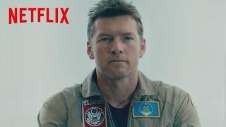 『タイタン』予告編 - Netflix [HD] (2018)