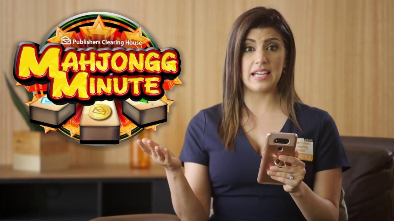 How to Play Mahjong Minute At PCHgames