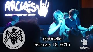 Dean Ween Group: Gabrielle [HD] 2015-02-18 - Port Chester, NY