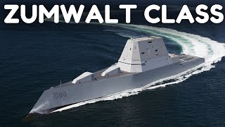 The US Built A Destroyer The World Is Afraid Of