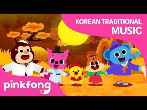 play-korean-games-|-korean-traditional-music-|-pinkfong-songs-for-children