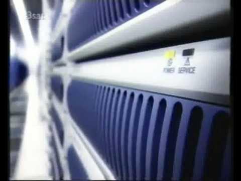 2003 3SAT HITEC - Supercomputer, Earth Simulator, Quantencomputer