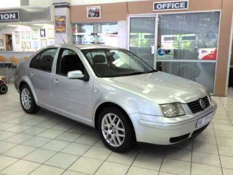 2004 VOLKSWAGEN JETTA Auto For Sale On Auto Trader South Africa