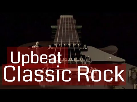 Upbeat Classic Rock - Royalty Free Background Music