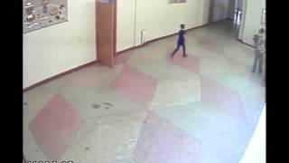 Педофил в Одесской школе