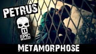 Petrus - Metamorphose feat. Jay Baez (prod. by Epic Infantry)