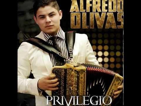 Alfredo Olivas - Mi Porvenir