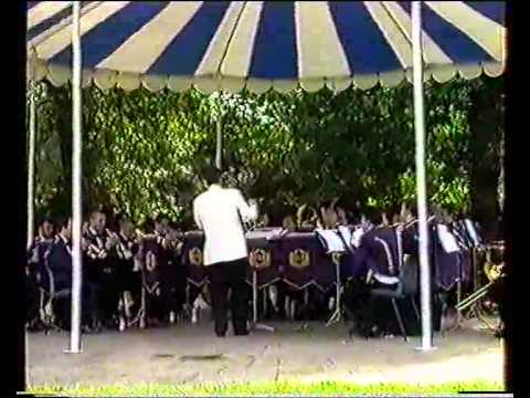 Music - Brighouse and Rastrick Band