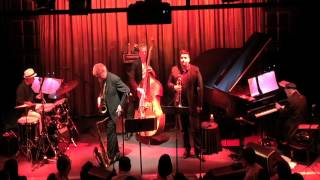 A Night In Tunisia Manhattan Jazz Quintet Recorded live at the Toky...