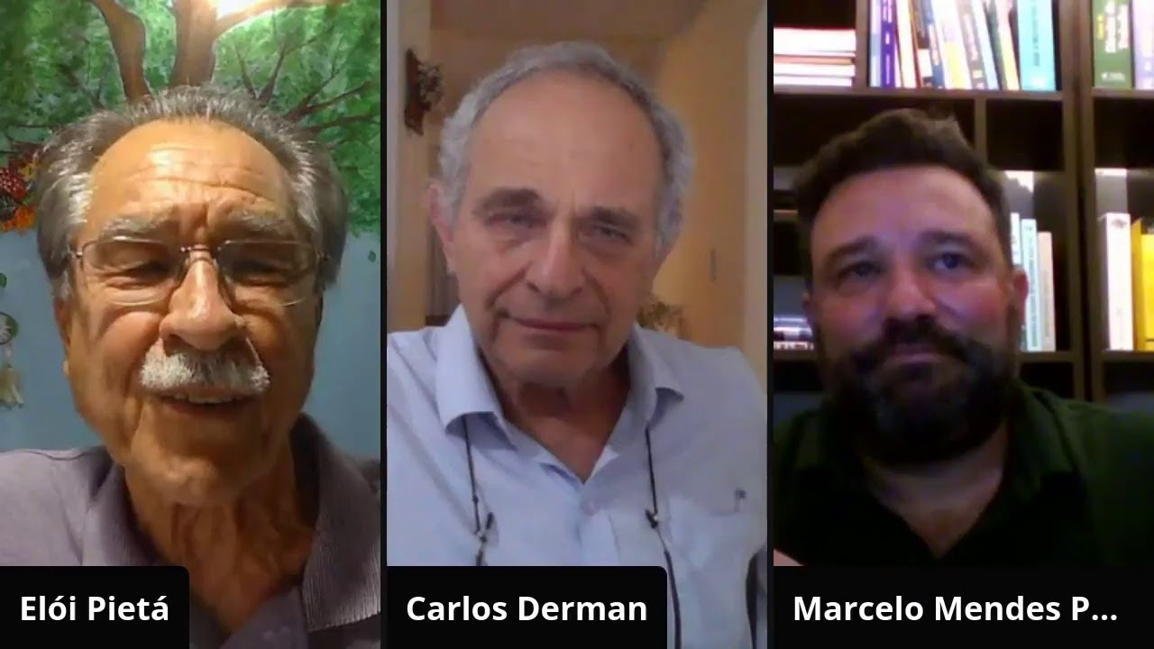 FIQUE LIGADO: ELÓI CONVERSA COM CARLOS DERMAN E MARCELO MENDES SOBRE O REFERENDO DA PROGUARU