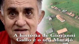Líbero exibe filmes de Paulo Miranda