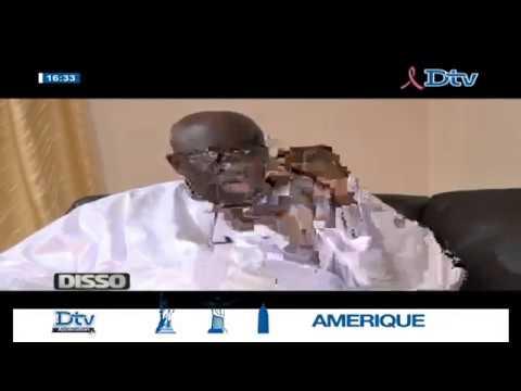 """Moustapha Cissé Lo : """"Les belles villas du pays sont issues de la drogue (...) j'assume mes propos"""""""
