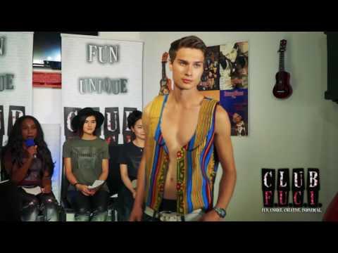 Club F.U.C.I. Season 3 Episode 21 Part II - The Heels & Pipikini: House of Fashion