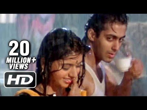 Kahe Toh Se Sajna - Maine Pyar Kiya - Salman Khan, Bhagyashree - Old Hindi Romantic Song