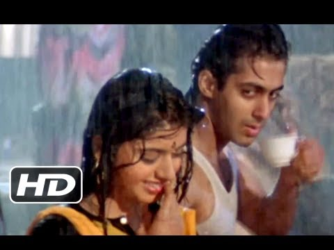 Kahe Toh Se Sajna  Maine Pyar Kiya  Salman Khan, Bhagyashree  Old Hindi Romantic Song