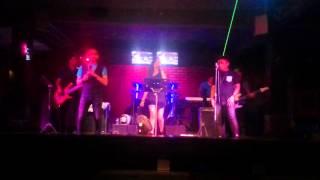 Funtastic band Surabaya - salah