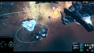 [PC] [1] Прохождение Ancient Space: По ту сторону норы
